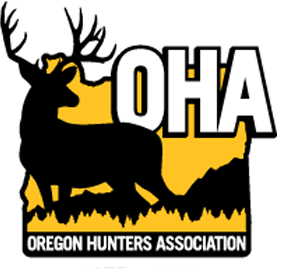 Oregon Hunters Association: OHA