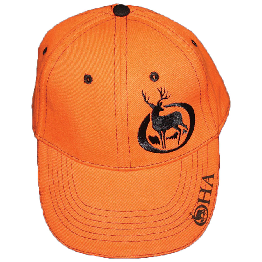 6f2d1f5d811 OHA Youth Hat - Oregon Hunters Association  OHA