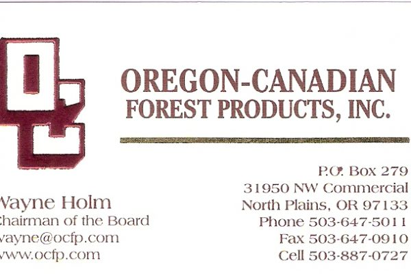Oregon_Canadian_Forest_Products