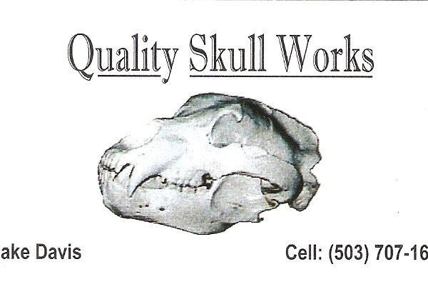 QualitySkullWorks